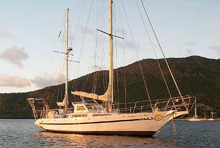 Choisir un bateau de croisière
